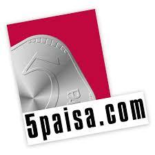 5paisa-logo