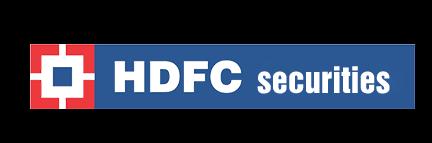 HDFC-securities-logo