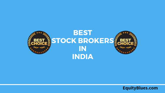 best-stock-broker-india