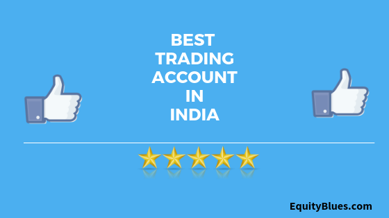 best-trading-account-in-india
