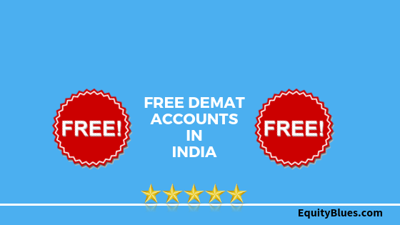 life-time-free-demat-account-in-india