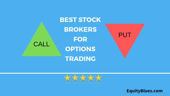 Options trading broker india